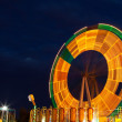Ferris wheel — Stock Photo #13285183