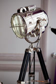Professional lamp — Stock Photo