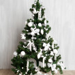 Christmas tree — Stock Photo #25955465