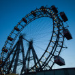 Big ferris wheel — Stock Photo #37279071
