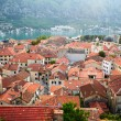 Roofs of old Europetown — Stock Photo #13845890
