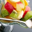 fruit salad — Stock Photo #18666745