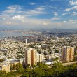 Haifa, Israel — Stock Photo #19572203