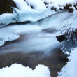 Winter river — Stock Photo #2042788