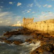 Essaouira Fortress, Morocco, Africa — Stock Photo