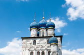 Churches in Moscow — Stock Photo