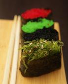 Sushi set — Foto Stock