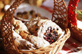Tasty cookies — Photo