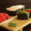 Sushi set — Stock Photo #29271813