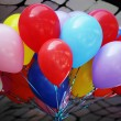 Colorful balloons — Stock Photo #29287143