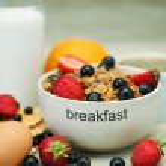 Good breakfast — Stock Photo #29660325