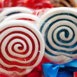 Stock Photo: lollipops