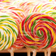Lollipops — Stock Photo #37551057