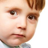 かわいい男の子 — ストック写真