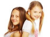Schwestern — Stockfoto