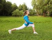 体育和生活方式的概念. — 图库照片