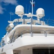 Luxury Yacht — Stock Photo #1770586