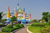 Siam Park — Stock Photo