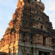Monkey Temple (Hanuman Temple) in Hampi, India. — 图库照片