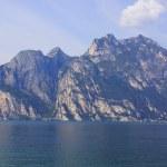 Lake Garda — Stock Photo