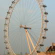 London eye — Stock Photo #19890459