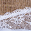 Lace — Stock Photo