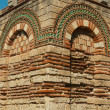 Stock Photo: Byzantine ArchitecturDetail