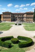 Vue du palais pitti — Photo
