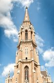 Church St. Othmar in Vienna — Stock Photo