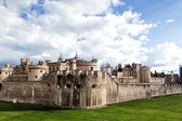 Tower of London, United Kingdom — Stock Photo