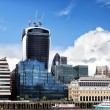 City of London, United Kingdom — Stock Photo #49854427