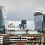 City of London — Stock Photo #50621747
