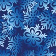 Seamless pattern - Image vectorielle