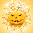 Royalty-Free Stock Vector Image: Halloween Party