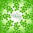 St. Patricks Day Card — Stock Vector #19840305