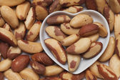 Brazil nut — Stock Photo