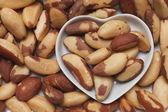 Brazil nut — Stockfoto