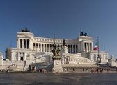 Roman landmarks — Stock Photo