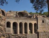 Pompei — Stockfoto
