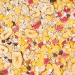 Muesli backgrounds — Photo