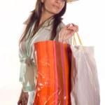 Shopping — Stock Photo #1771020
