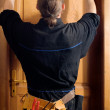 Carpenter — Stock Photo #1792587