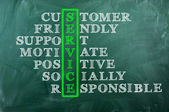 Servicio — Foto de Stock
