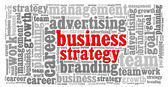 Business strategy — Photo