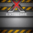 Royalty-Free Stock Vector Image: Extreme