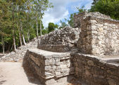 Mexico. Archeologic zone Kabah — Stock Photo