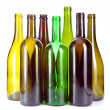 bottles — Stock Photo #13252201