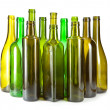 bottles — Stock Photo #13252203