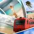 Travel to rest of your dream — Stock Photo #1783058