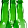 Beer bottle neck — Stock Photo #21191589